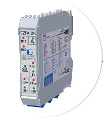 Konwerter transmisyjno-sygnalizacyjny CZAK-04
