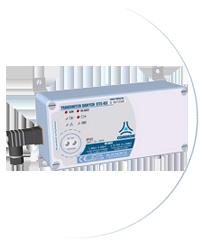 Uniwersalny transmiter do rejestratorów impulsów CTS-03